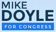 Doyle for Congress Logo