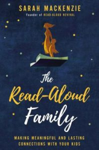 Cover: The Read Aloud Family